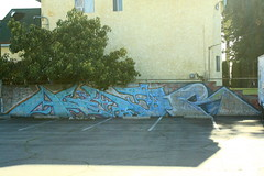 Agod (MR. NIC GUY ^.^) Tags: california urban streetart art landscape graffiti losangeles rk graffitiart agod kog