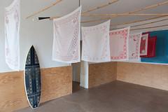 exposition Les Olivades FIMPH 2013