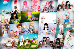 2 years of Blythe!
