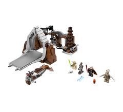 LEGO Star Wars 75017 - Duel on Geonosis (THE BRICK TIME Team) Tags: new toy star advent calendar lego august fair wars spielzeug neu 2013 spielwaren
