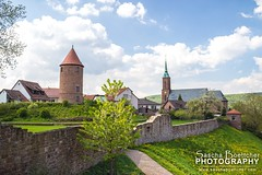 Beautiful Dilsberg II (sashahasha) Tags: germany deutschland spring catholicchurch frhling dilsberg badenwrttemberg katholischekirche sashahasha