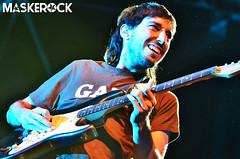 Bongo Botrako # Viña Rock 2013