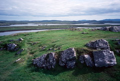 Location, Callanish (1996) (Duncan+Gladys) Tags: uk scotland callanish rossandcromarty