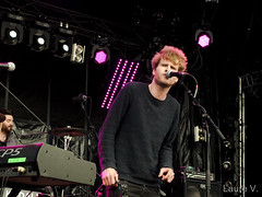 Kodaline4 (LaureV.) Tags: camping moon festival de deluxe computers miles kane arno mika nuit willy the papillons kodaline