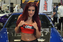 Modified Nationals 2013 Lucy Diamond (Tanvir's Pics 2010) Tags: lucy raw allen rip extreme diamond modified nationals peterborough eastofenglandshowground 2013