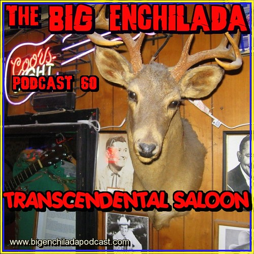podcast bigenchilada
