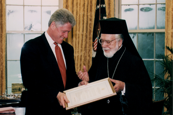 The Growth of Eastern Orthodoxy | The Pluralism Project