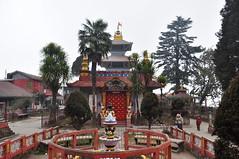 India - West Bengal - Darjeeling - Hindu Temple - 64 (asienman) Tags: india darjeeling westbengal asienmanphotography