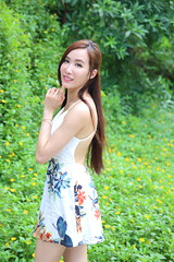 IMG_6634d (mingyan6688) Tags:  md  sg showgirl    women canon 70d sigma  model