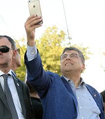 CUMHURIYET VE DEMOKRAS BULUSMASI (FOTO 1/4) (CHP FOTOGRAF) Tags: siyaset sol sosyal sosyaldemokrasi chp kamil okyay sindir sekreter cumhuriyet kilicdaroglu kemal ankara politika turkey turkiye tbmm meclis taksim istanbul ozgurluk demokrasi