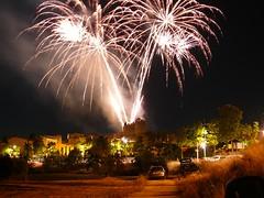 Fireworks , Diables (10) (calafellvalo) Tags: noche fireworks calafell fuegosartificiales nit plvora traca diables masclet calafellvalo castelldefoc diablesdecalafell guaitels festamajordecalafell diablesfireworksfuegosartificialescalafellcalafellvalo