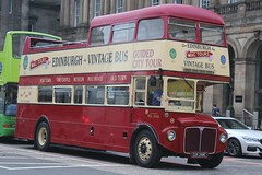 Lothian Buses AEC Routemaster 290 (CUV 248C) (john-s-91) Tags: lothianbuses aecroutemaster 290 cuv248c edinburgh