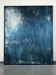 Bild_1924_inside_blue_120_100_2_cm_mixed_media_on_canvas_2016_studioview_01 (ART_HETART) Tags: abstract art contemporary colorfield hetzel painting canvas modern blue