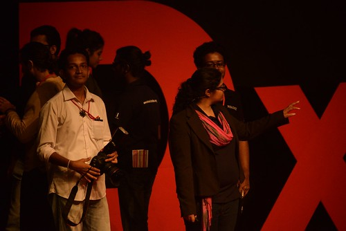 Blueprint for change | TEDxColombo 2016