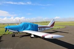 Piper PA24-180 G-MOTO at Isle of Man EGNS 26/08/16 (IOM Aviation Photography) Tags: piper pa24180 gmoto isle man egns 260816