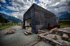 20160818142240 (Henk Lamers) Tags: aguntum austria dlsach museumarcheologicalpark nationalparkhohetauern osttirol