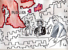 Susana Carraminana_dibujatolrato_Radio Magazine LA PUBLIKA 1