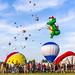 International de montgolfières de Saint-Jean-sur-Richelieu 77