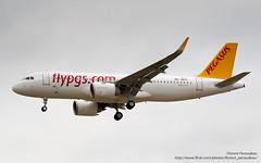 F-WWIQ // TC-NBB Pegasus Airbus A320-251n(WL) - cn 7147 (Flox Papa) Tags: fwwiq tcnbb pegasus airbus a320251nwl cn 7147