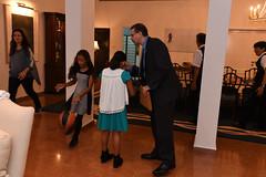 DSC_1196 (Ambassador Residence) Tags: rosh hashanah cmr embassy shapiro herzliyaherzliya centercenter israelisrael isrisr ראשהשנה