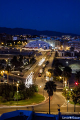 Luces de ciudad 3 (Manolo G.A.) Tags: canon50d 18200mm almera