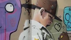 Street art in Paris (L65) Tags: street art streetart artderue streetartinparis lg lgg3