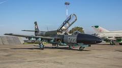 PZL Mielec TS-11 IskraDF (kamil_olszowy) Tags: pzlmielec ts11 iskradf polish air force epmb malbork 22blt