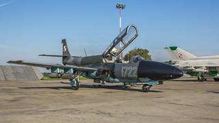PZL Mielec TS-11 IskraDF