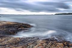 Autumn weather in Kristiansand (Kenneth`s Photos) Tags: bigstopper leefilter canon6d 2016 weather autumn kristiansand norway