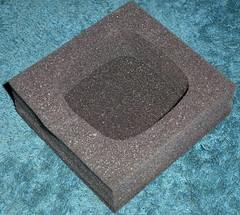 Foam Packaging 9-24-16 (1) (Photo Nut 2011) Tags: foam