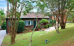 17 Pulbrook Pde, Hornsby NSW