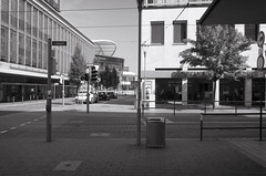 Ludwigshafen Mitte (12) (Manfred Hofmann) Tags: brd kurpfalz leere orte projekte surreal themen wfm2016heimat flickr ffentlich ludwigshafen pfalz