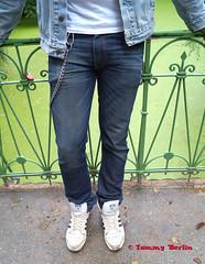 typen4652 (Tommy Berlin) Tags: men jeans levis