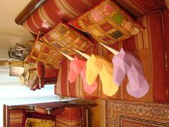 MONOCERI 2 (SERRESUNDIAL) Tags: unicorn monoceros brenikou hellas macedoniaeasthellas papercraft
