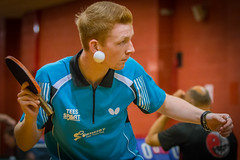IMG_1399 (Chris Rayner Table Tennis Photography) Tags: ormesby table tennis club british league 2016 ping pong action sports chris rayner photography halton britishleague ormesbyttc