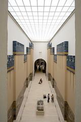 Babylonian processional way (daniel_james) Tags: 2016 berlin germany europe museuminsel museumisland pergamonmuseum mitte canon1022mm