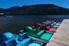 Paddle Boats Grand Lake, Colorado (Jay Gosdin Photography) Tags: grandlake