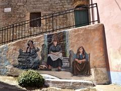 (robra shotography []O]) Tags: sardegna sardinia orgosolo murales italia italy holidayssnapshot barbagia