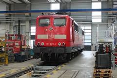 151022 Nuremberg (NN2) Depot (anson52) Tags: 151 nn2