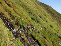 DSC03058 (maledei) Tags: alpen alps mountains wandern hiking zillertal berliner höhenweg österreich tirol
