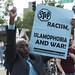 Stop racism, Islamophobia and war