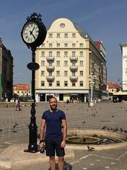 Timisoara, Romania, September 2016