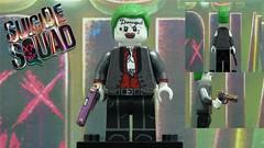 The Joker (Will HR) Tags: