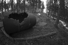 birkesø035 (Henrik DK-Photo) Tags: blackandwhite mono samyang8mmf35