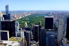 TOTR To CP No.1 (andyfpp) Tags: fuji fujifilm x100t newyork newyorkcity totr topoftherock rockefeller 2016 velvia manhattan
