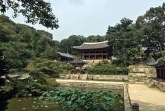 Secret Garden (apLmoiLeGros) Tags: coreedusud 2016 seoul changdeokung palace