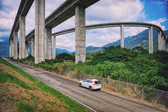 XD (M.K. Design) Tags:                   mk       taiwan volvocartaiwan madebysweden suv xc60 t5 rdesign pole polestar hdr nikon d800e afs 105mmf14e ed bokeh freeway cars life travel