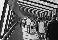 Spin Out (joshuacolephoto) Tags: street streetphotography streetwalk people contrast lines travel explore journey jcm joshuacole nikon f100 ilford xp2 400 135 35mm film bristol peopleofbristol bristolstreetphotography england uk bnw blackandwhite bw noir