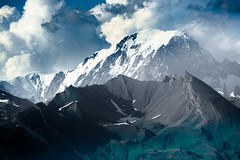 (iggyshoot) Tags: landscape paysage mountain mountains montagne clouds nuages sky ciel cielo outside extrieur outdoors montblanc nature snow vanoise tarentaise frenchalps nikon d610 reflex