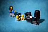 P1060785-2 (AnnVB) Tags: baby lego halloween spooky minifigure babysitter book reading